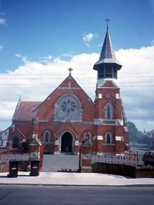 St Patricks Catholic church Donabate