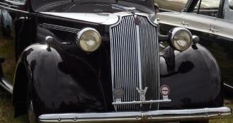 Vauxhall 1938