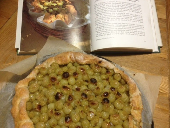One Crust Pie