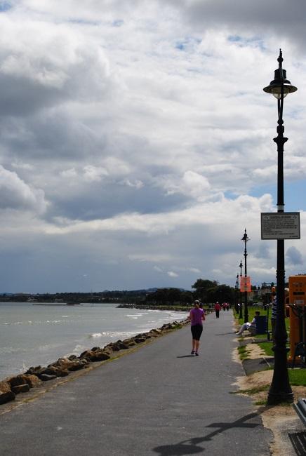 Sandymount Promenade