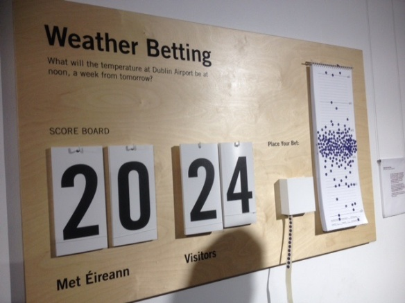 Weather Betting